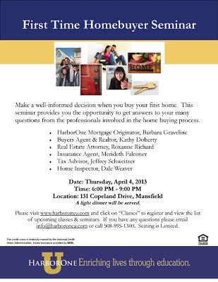 Northeast Financial Strategies Inc Wrentham MA Tax Accounting - Home buyer seminar flyer template