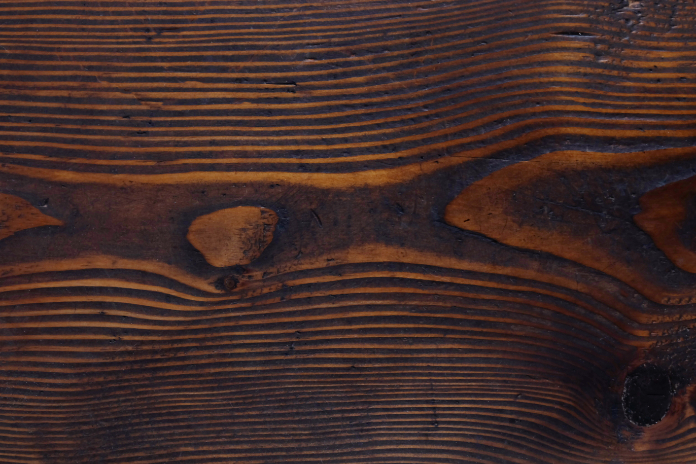 pine wood stain