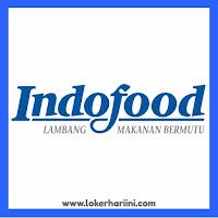 Lowongan Kerja Indofood Jakarta Terbaru 2020