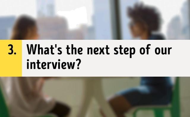 أسئلة مقابلة التوظيف أو العمل وإجاباتها