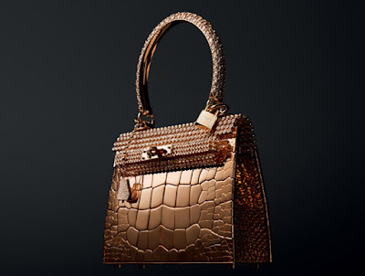 5 Brand Fashion Termahal Penghasil Banyak Tas Wanita Mewah