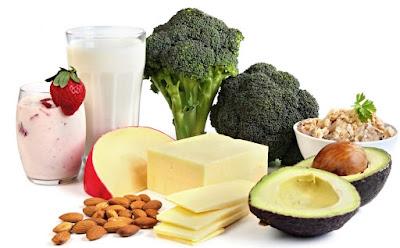 6 Jenis Makanan yang Dapat Meningkatkan Kesuburan Pada Wanita