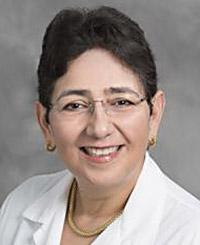 Melissa Rosado de Christenson