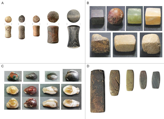 Researchers investigate the spread of weighing systems across Western Eurasia 4,000 years ago