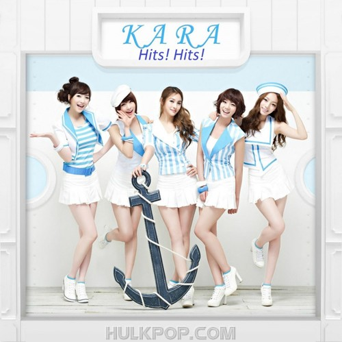 KARA – Hits!hits! (ITUNES PLUS AAC M4A)