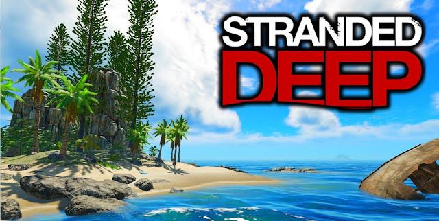 Stranded Deep Türkçe Yama - Full %100 Türkçe