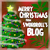 Merry Christmas From Swordroll's Blog and Gifting Details