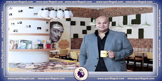 رجل الأعمال المصري محمد القشاشي