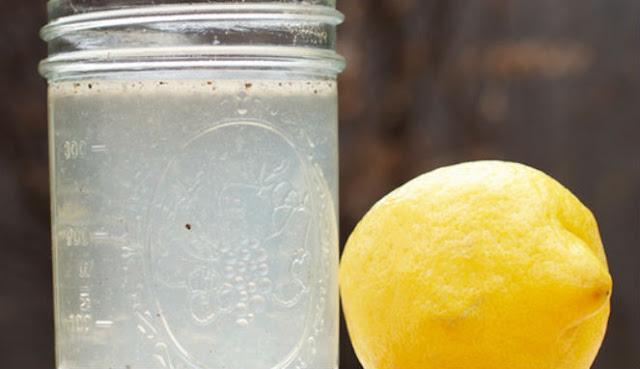 Minum Air Lemon Hangat Tiap Pagi, Ini Faktanya