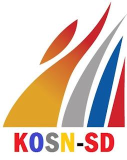 Logo KOSN SD 2020