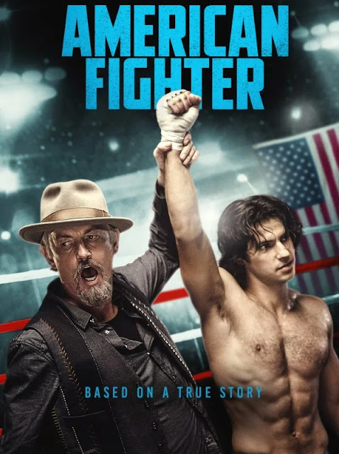 Movie: American Fighter (2020) - (Mp4 Download)
