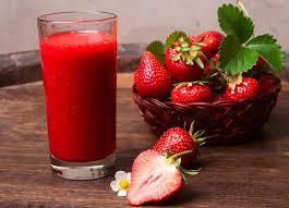 Jus Strawberry Tiap Hari Jadi Makanan Untuk Ibu Hamil
