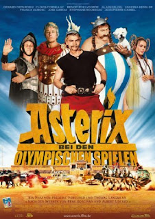 Asterix At the Olympic Games 2008