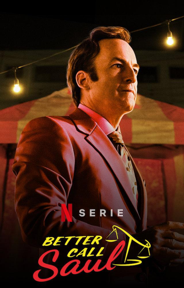 Better Call Saul | Staffel 5 Sneak Peek