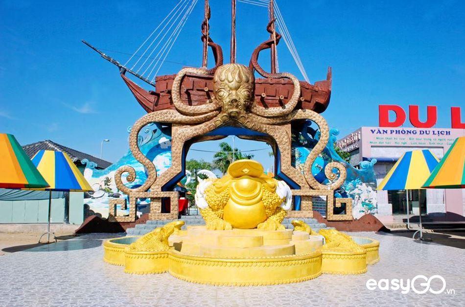 địa điểm du lịch Bạc Liêu