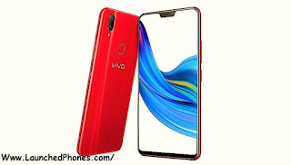launched equally the novel mobile telephone of the fellowship Vivo Z1 Lite launched alongside the decent cameras