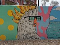Gundagai Street Art | Murals by Mulga