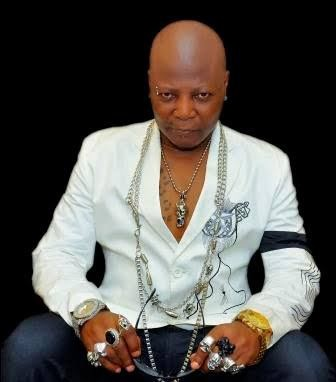 Controversial Entertainer Charly Boy Wants You All To Meet His Son & Grandson You Never Knew (PHOTOS)