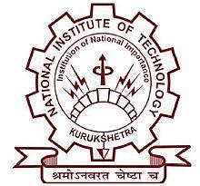 NIT Kurukshetra Jobs,latest govt jobs,govt jobs,Senior Research Fellow jobs