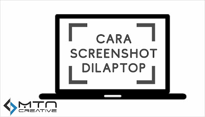 Cara Screenshot Laptop Acer, Asus, Lenovo dan Hp