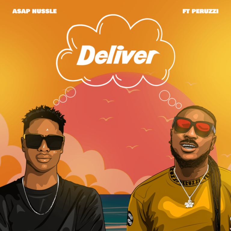 """New Music & Video: Asap Hussle Goes Live With """"Deliver"""" f. Peruzzi #Arewapublisize"""