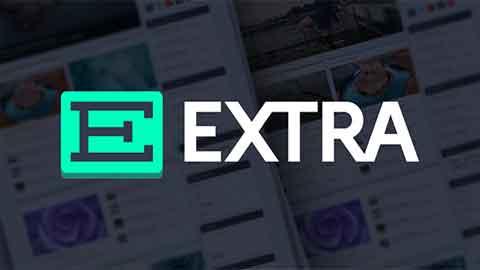 Extra v2.0.81 Drag & Drop Magazine WordPress Theme