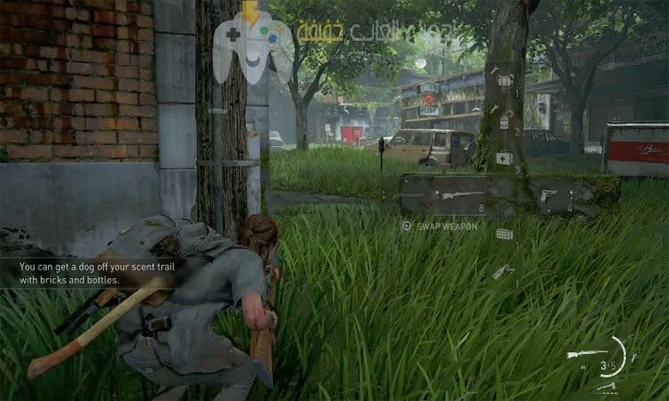 تحميل لعبة The Last of Us للجوال برابط مباشر