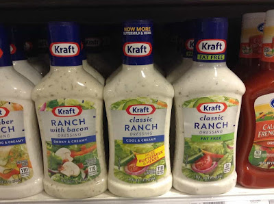 can dogs eat ranch dressing, can dogs have ranch