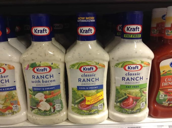 Can Dogs Eat Ranch - My Dog Ate Ranch Dressing