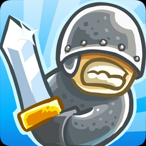 لعبة Kingdom Rush‏‏