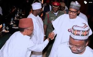 Buhari Just Conceded Nigerians Are Battling Hardship, says Gov Yari