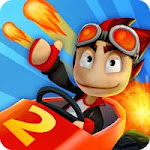 Beach Buggy Racing 2 1.1.2 Apk + Data
