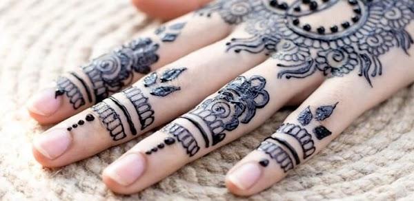 Henna, Bagaimana Hukumnya dalam Islam?