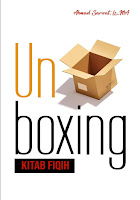 Unboxing Kitab Fiqih