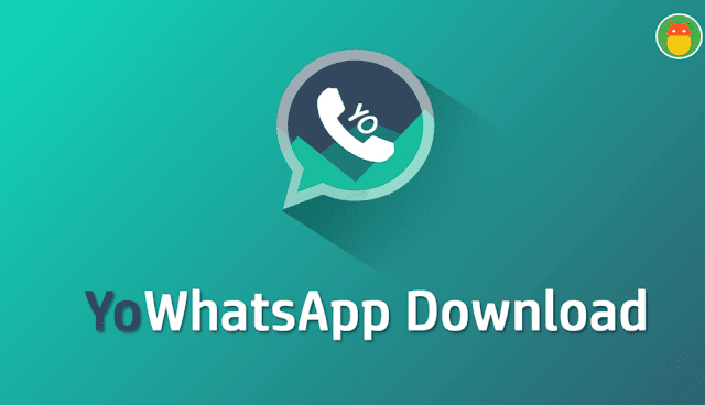 Cara Menperbarui YoWhatsApp Versi Terbaru di Android 2