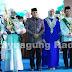 M Syaifuddin Al-Faqih dan Melati Andarini Nafalia Sebagai Putra Putri Muslim Muslimah 2016 dan Melati Andarini Nafalia Sebagai Putra Putri Muslim Muslimah 2016