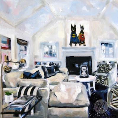 living-room-on-main-line-painting-merrill-weber
