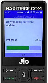 jio phone me software upfate download kaise hota hai