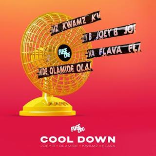 """One Of Africa's Greatest Exploits Fuse ODG Is Here Again With Another Single Entitled """"Cool Down"""" And This Time He FeatureS A Handful Of Africa's Greatest Talents With The Likes Of Nigerian Rapper Olamide, Ghanaian Rapper Joey B, Kwanz And Flava."""