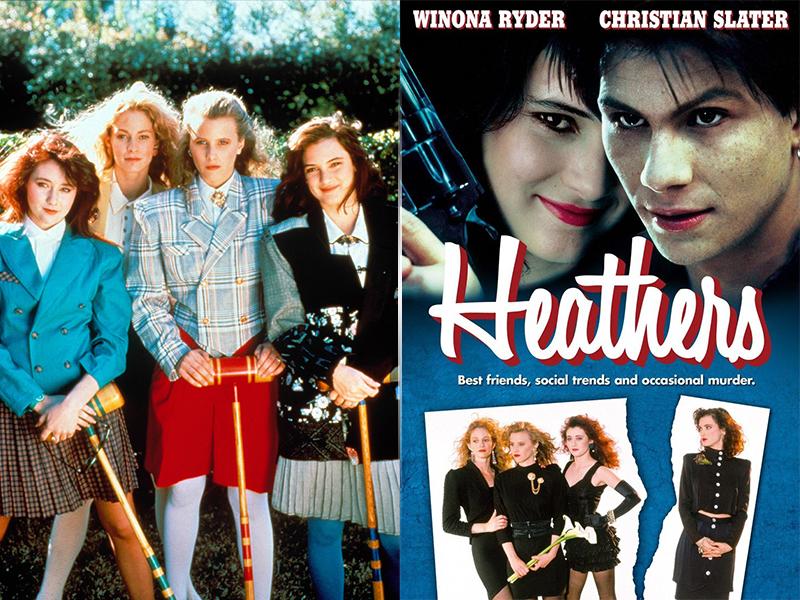 6 лучших подростковых фильмов, похожих на «Дрянные девчонки»