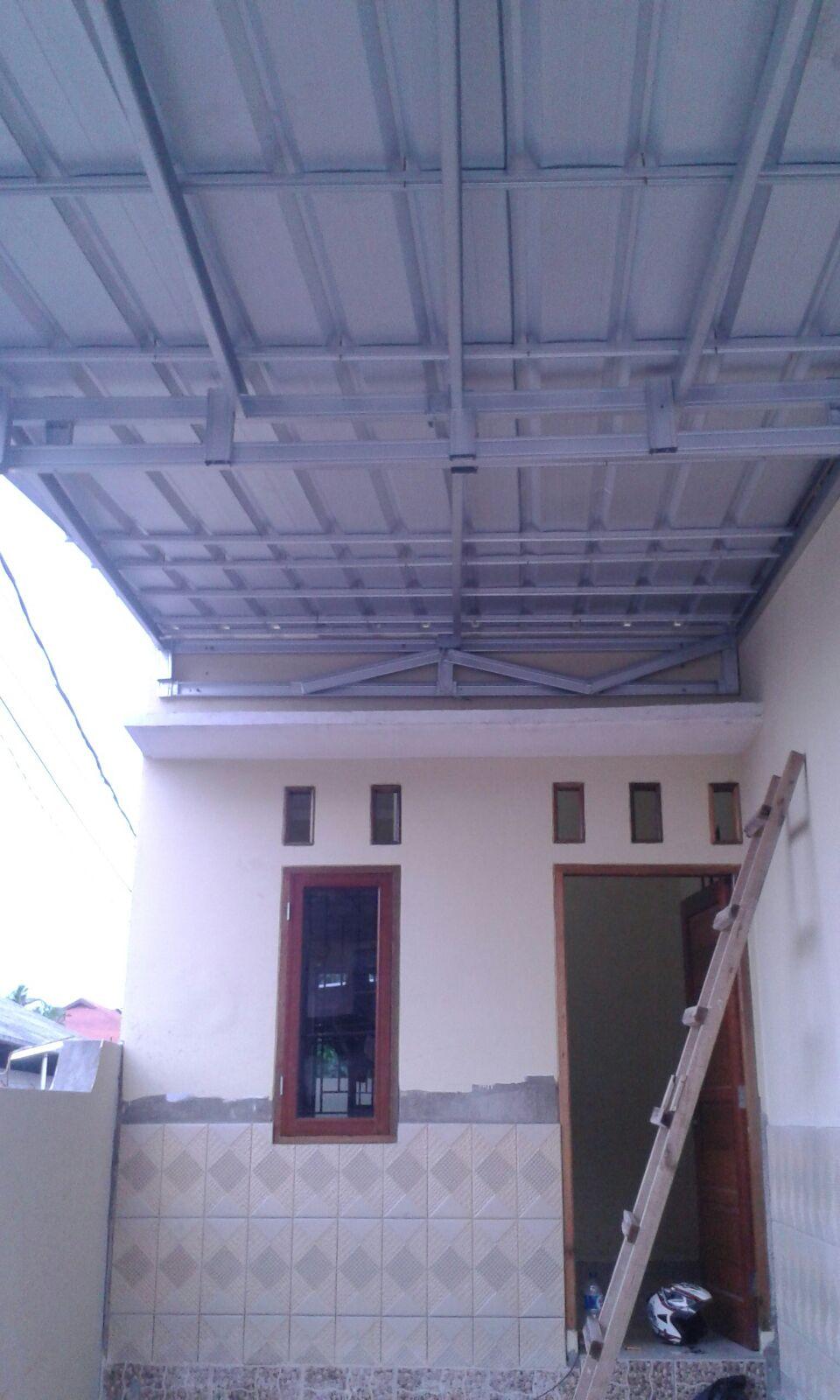 Atap Baja Ringan Ciledug Pasang Bahan Bangunan 081249846372 Harga Per