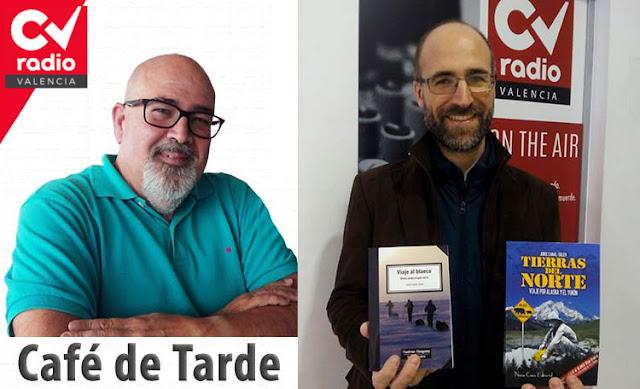 Café de Tarde - Explorando el Ártico con Jordi Canal-Soler