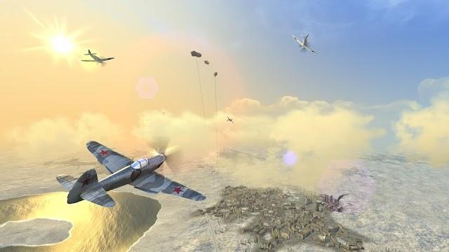 Warplanes: WW2 Dogfight Review