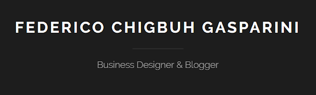 intervista specialista web startup business design blogging
