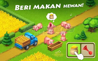 Download Township v7.2.0 Mod Apk Terbaru (Mod Cash, Coin)