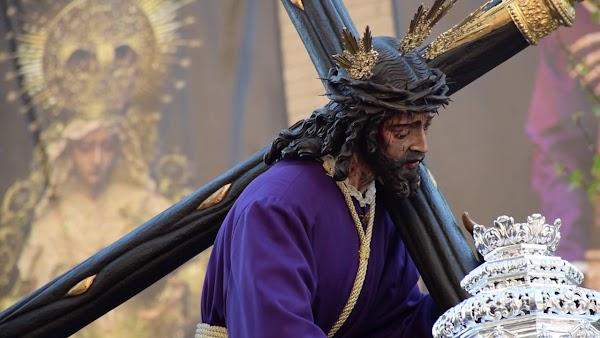 La Hermandad de Pasión de Almería inicia su XXV Aniversario
