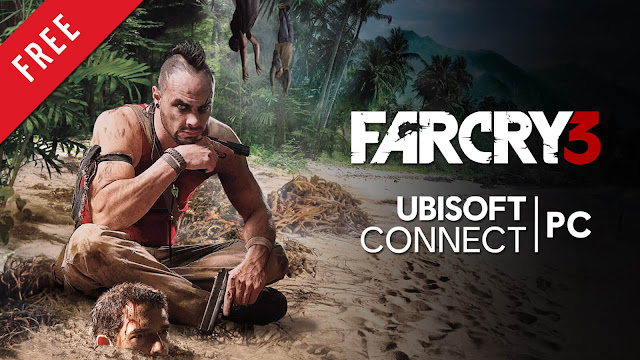 far cry 3 free pc game 2012 first-person shooter game ubisoft montréal store ubi connect pc september 11 2021