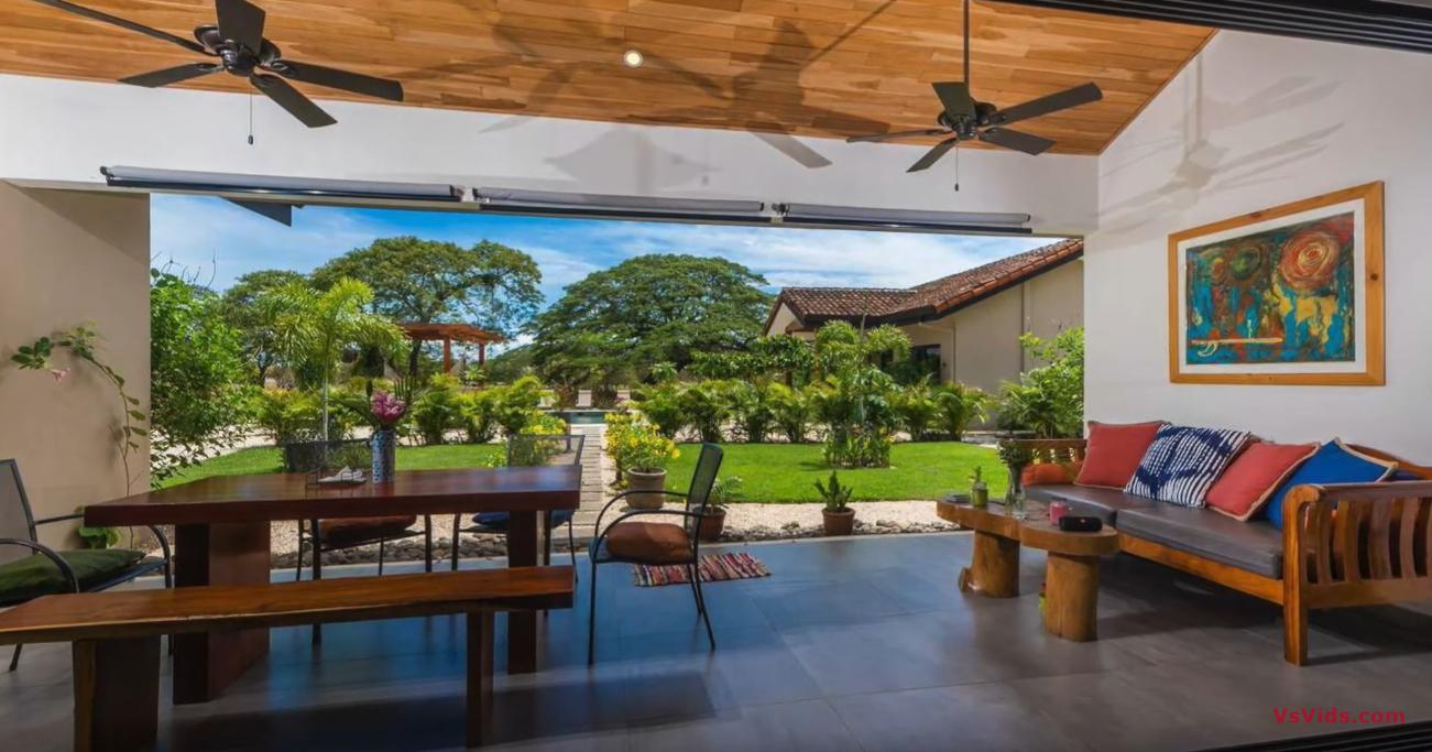 11 Photos vs. Hacienda Pinilla Guanacaste Vacation Home Costa Rica Real Estate - Luxury House & Interior Design Tour