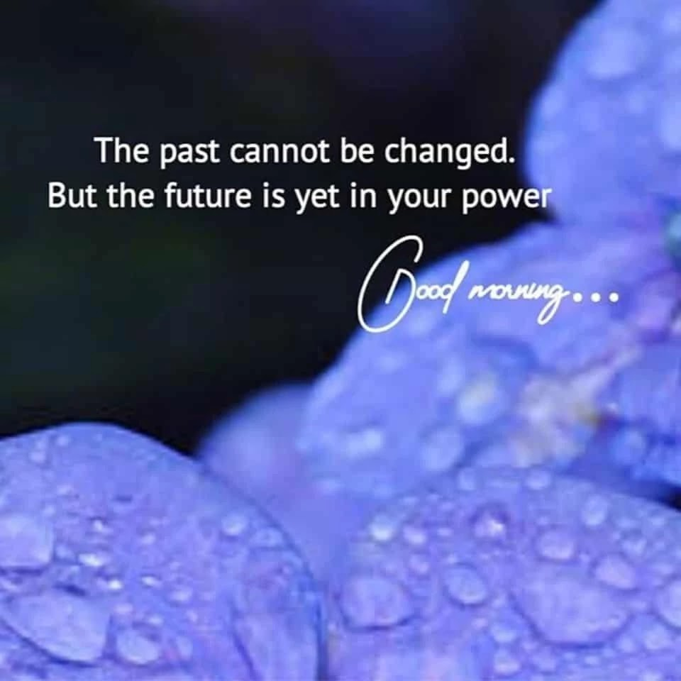 the-past-cannot-be-change-future-will-it