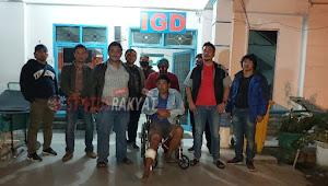 DPO Empat Bulan, Tarigan Dilumpuhkan Tim Gabungan Polres Tanah Karo Diperladangan